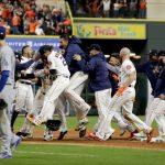 The Astros Saga – A Player's Perspective