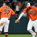 Six Positives from the Orioles' 2019 Season