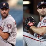 Does a World Series Pitching Duel for the Ages Await?