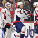 Capitals, Yet Again, The NHL Benchmark